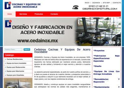 Cedainox.mx