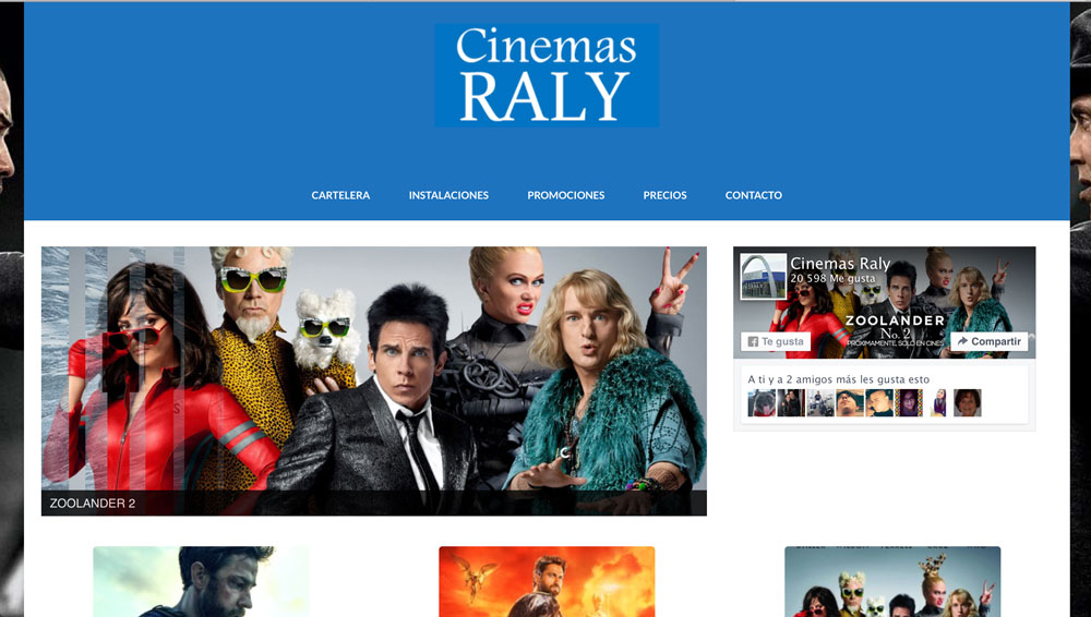 Cinemasraly.com
