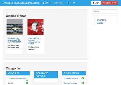 Directoriosaltillo.com