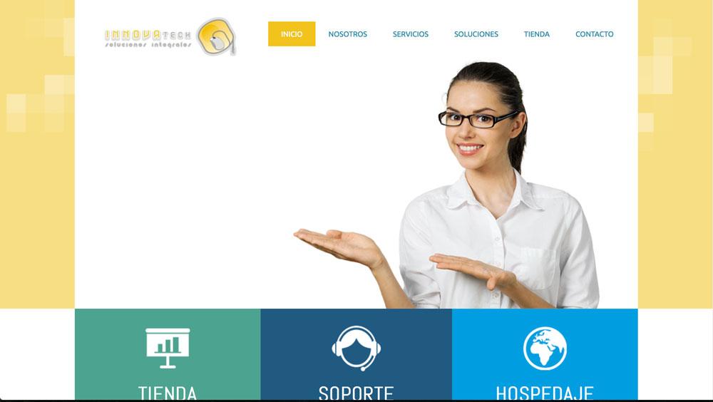 Solucionatech.com.mx