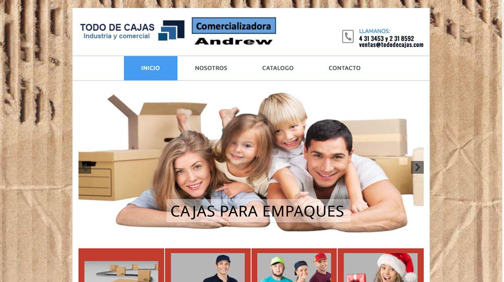 Tododecajas.com